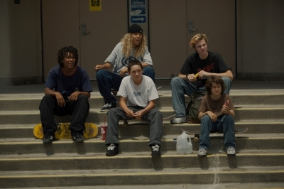 Film Still aus - Mid90s