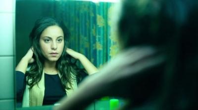 Film Nur Eine Frau